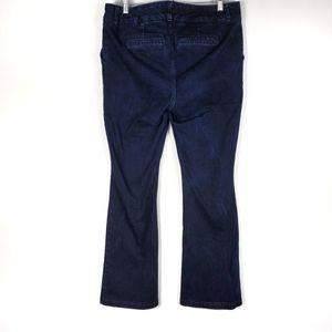 torrid Jeans - Torrid Slim Boot Trouser Jean Comfort Stretch 14